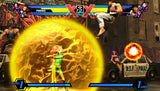 Ultimate Marvel vs. Capcom 3 - 2