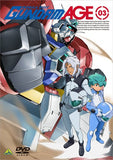 Thumbnail 1 for Mobile Suits Gundam Age Vol.3
