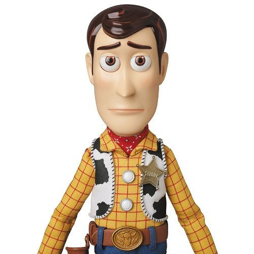 Image 5 for Toy Story - Woody - Ultimate Woody - 1/1 - 20th Anniversary (Medicom Toy)