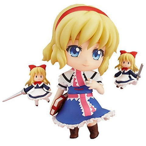 Touhou Project - Alice Margatroid - Hourai - Nendoroid #275