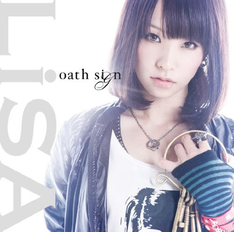 Image for oath sign / LiSA