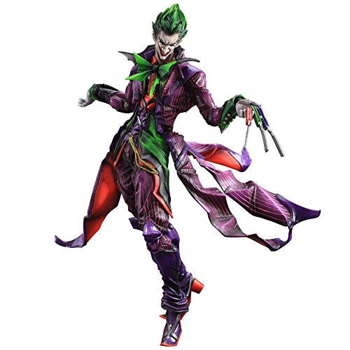 Image 1 for DC Universe - Joker - Play Arts Kai - Variant Play Arts Kai (Square Enix)