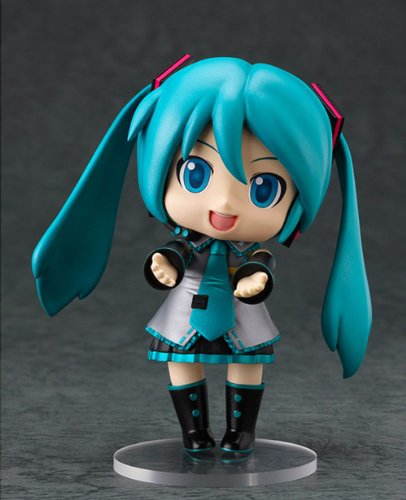 Image 6 for Vocaloid - Mikudayo - Nendoroid #299 (Good Smile Company)