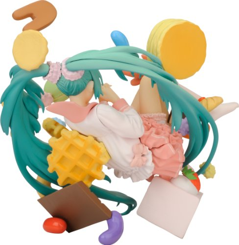 Image 4 for Vocaloid - Hatsune Miku - Mikumo - 03 - LOL -lots of laugh- (Hobby Stock, Kaiyodo)