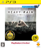 Thumbnail 1 for Heavy Rain: The Origami Killer (PlayStation3 the Best)