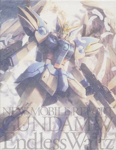 Image 3 for Mobile Suit Gundam W Endless Waltz Blu-ray Box [Blu-ray+CD Limited Pressing]