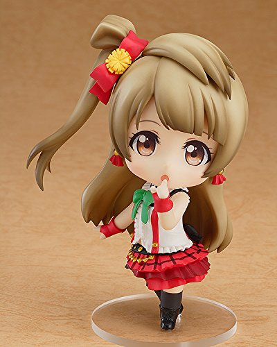 Image 3 for Love Live! School Idol Project - Minami Kotori - Nendoroid #458 (Good Smile Company)