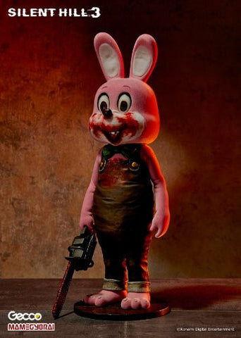 Image for Silent Hill 3 - Robbie The Rabbit - 1/6 - Pink (Gecco, Mamegyorai)