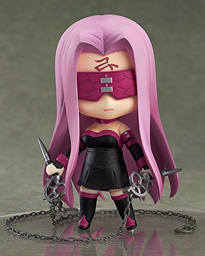 Image 2 for Fate/Stay Night Unlimited Blade Works - Rider - Nendoroid #492 (Good Smile Company)