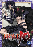 Thumbnail 3 for Brave10 Vol.3