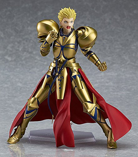 Image 6 for Fate/Grand Order - Gilgamesh - Figma #300 (Max Factory)