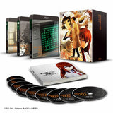 Thumbnail 1 for Steins;gate Blu-ray Box