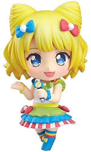 Image 1 for PriPara - Minami Mirei - Nendoroid - Nendoroid Co-de - Candy Alamode Cyalume Co-de (Good Smile Company)