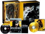 Thumbnail 1 for Metal Gear Solid: Peace Walker HD Edition [Limited Edition]