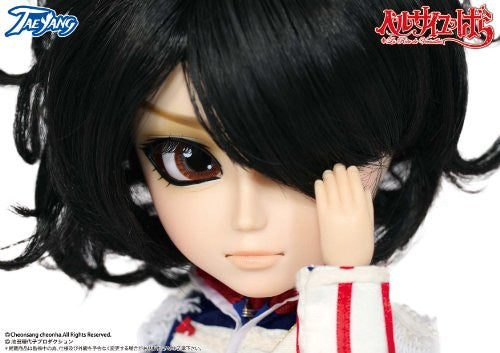 Image 5 for Versailles no Bara - Andre Grandier - Pullip (Line) - TaeYang - 1/6 (Groove)