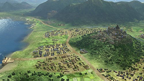 Image 4 for NOBUNAGA'S AMBITION: Sphere of Influence with Power-Up Kit