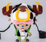 Thumbnail 3 for One Piece Film Z - Tony Tony Chopper - Stuffed Collection (MegaHouse)