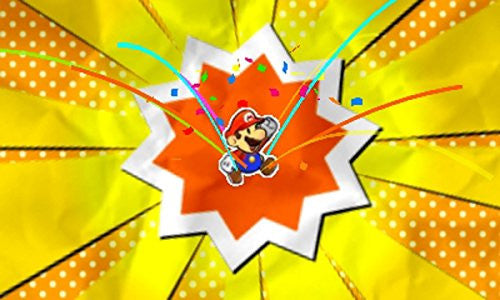 Image 2 for Mario & Luigi RPG Paper Mario Mix