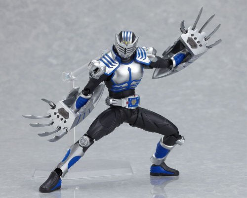 Image 5 for Kamen Rider Dragon Knight - Kamen Rider Axe - Figma #SP-028 (Max Factory)