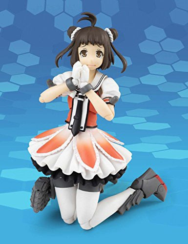 Image 9 for Kantai Collection ~Kan Colle~ - Naka - A.G.P. - Kai Ni (Bandai)