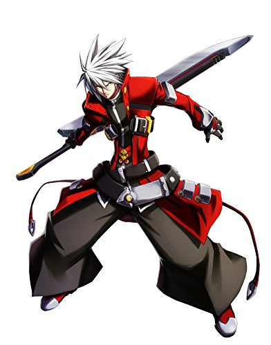 Image 10 for BlazBlue: Chrono Phantasma Extend
