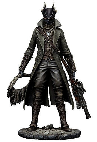 Image 1 for Bloodborne - Hunter - 1/6 (Gecco, Mamegyorai)