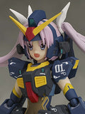 Thumbnail 14 for Kidou Senshi Z Gundam - RX-178 Gundam Mk-II - RMS-154 Barzam - A.G.P. - MS Girl - Titans Specification (Bandai)