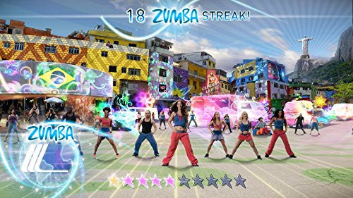 Image 3 for Zumba Fitness World Party