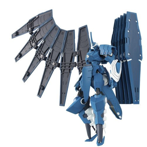 Image 1 for Kurogane no Linebarrels - Vardant - Variable Action - 1/144 (MegaHouse)
