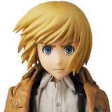Shingeki no Kyojin - Armin Arlert - Real Action Heroes #676 - 1/6 (Medicom Toy)  - 8