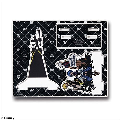 Image 1 for Kingdom Hearts HD 2.8 - Final Chapter Prologue - Acryl Stand - Bond