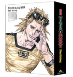 Tiger & Bunny - The Rising [Limited Edition] - 2