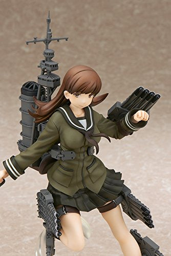 Image 11 for Kantai Collection ~Kan Colle~ - Ooi - 1/8 - Kai (Ques Q)