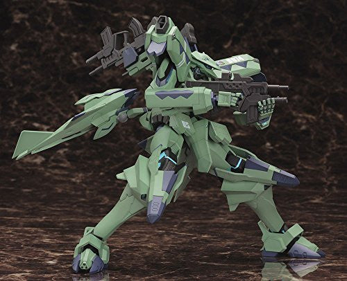 Image 4 for Muv-Luv Alternative - Muv-Luv Unlimited The Day After - F-22A Raptor - Alfred Walken Custom (Kotobukiya)