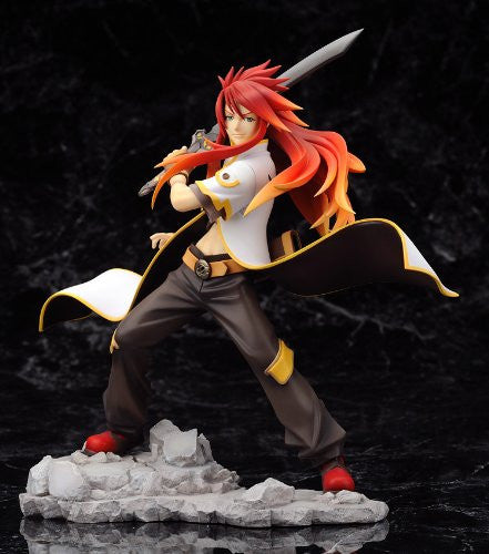 Image 5 for Tales of the Abyss - Luke fone Fabre - ALTAiR - 1/8 (Alter)