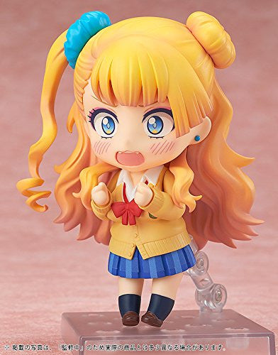 Image 4 for Oshiete! Galko-chan - Galko-chan - Nendoroid #611 (Good Smile Company)