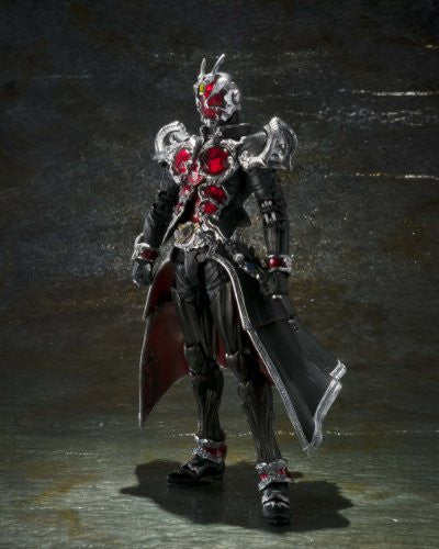 Image 2 for Kamen Rider Wizard - S.I.C. - Flame Style (Bandai)