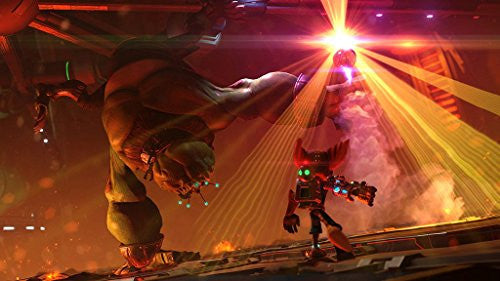 Image 4 for Ratchet & Clank The Game