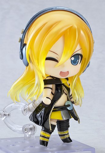 Image 4 for Vocaloid - Lily - Nendoroid #286 (Phat Company)