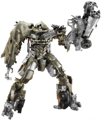 Image 1 for Transformers Darkside Moon - Megatron - Mechtech DD01 (Takara Tomy)