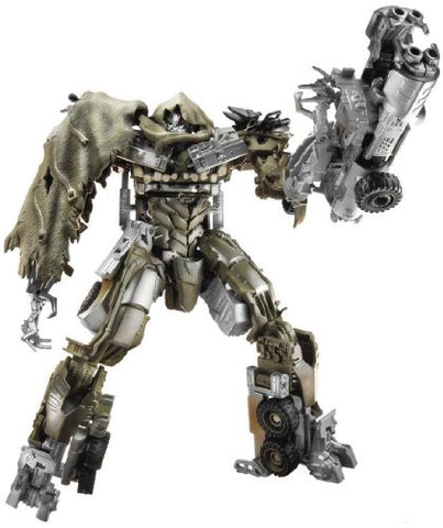 Image for Transformers Darkside Moon - Megatron - Mechtech DD01 (Takara Tomy)