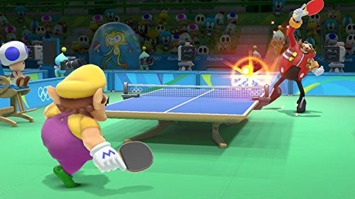 Image 3 for Mario & Sonic at the Rio 2016 Olympic Games