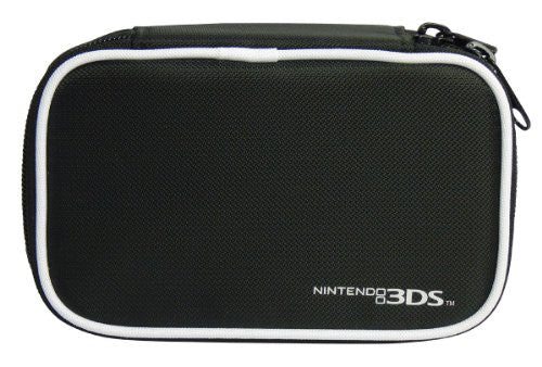 Image 2 for Compact Pouch 3DS (Black)