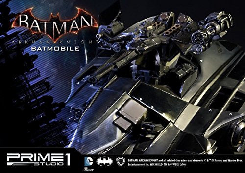 Image 5 for Batman: Arkham Knight - Museum Masterline Series MMDC-03 - Batmobile - 1/10 (Prime 1 Studio)