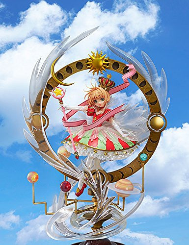 Image 5 for Card Captor Sakura - Kinomoto Sakura - 1/7 - Stars Bless You (Good Smile Company)