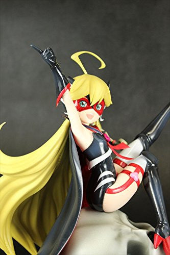 Image 2 for Yoru no Yatterman - Doronjo - 1/7 (PLUM)