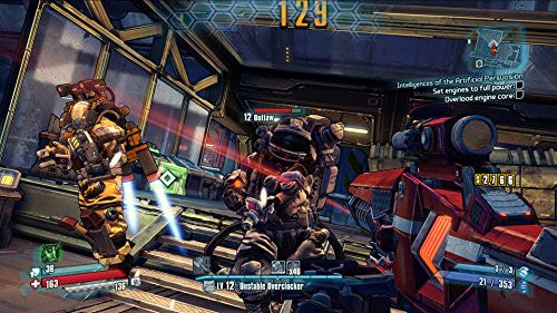 Image 1 for Borderlands [Double Deluxe Collection] (2K Collection)