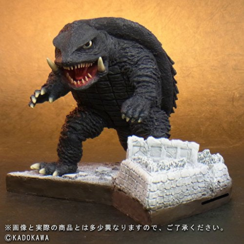 Image 5 for Gamera vs. Barugon - Gamera - Coin Bank - DefoReal Series (X-Plus)