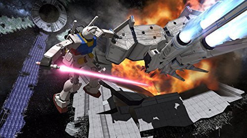 Image 4 for Gundam Breaker 2