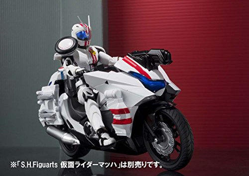 Image 6 for Kamen Rider Drive - Ride Macher - S.H.Figuarts (Bandai)